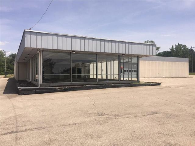 2300 Martin Luther King Boulevard, Muncie, IN 47303 (MLS #21606307) :: AR/haus Group Realty