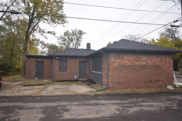 2412 Rader Street, Indianapolis, IN 46208 (MLS #21606309) :: AR/haus Group Realty