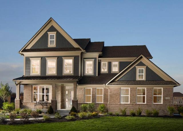 14986 Sullivan Lane, Westfield, IN 46074 (MLS #21606359) :: AR/haus Group Realty