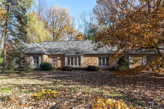 4011 Roland Road, Indianapolis, IN 46228 (MLS #21606384) :: AR/haus Group Realty