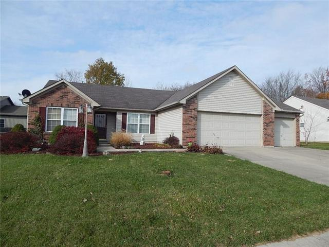 166 Brooks Way, Pittsboro, IN 46167 (MLS #21606427) :: Mike Price Realty Team - RE/MAX Centerstone