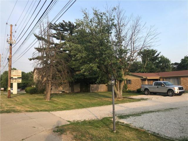1655 W County Line Road, Greenwood, IN 46142 (MLS #21606495) :: Richwine Elite Group