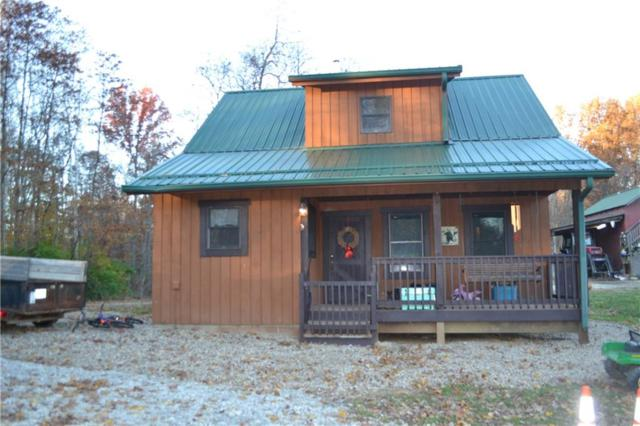 4805 Kukman Road, Martinsville, IN 46151 (MLS #21606516) :: Mike Price Realty Team - RE/MAX Centerstone