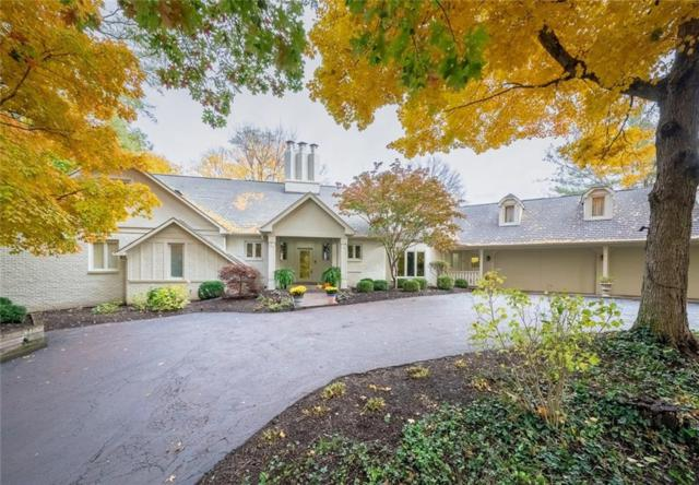 10529 Schooner Court, Indianapolis, IN 46256 (MLS #21606539) :: Mike Price Realty Team - RE/MAX Centerstone