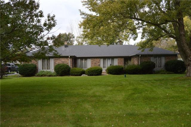 7368 Janean Drive, Brownsburg, IN 46112 (MLS #21606551) :: Mike Price Realty Team - RE/MAX Centerstone