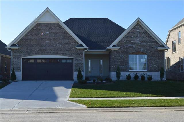 6616 Stone Pointe Way, Indianapolis, IN 46237 (MLS #21606571) :: AR/haus Group Realty