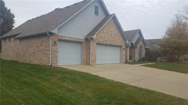6860 Romeo Drive, Avon, IN 46123 (MLS #21606582) :: Mike Price Realty Team - RE/MAX Centerstone