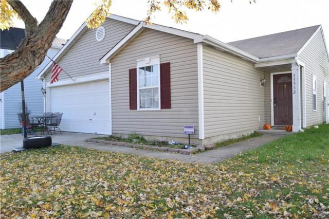 13332 N Brick Chapel Drive, Camby, IN 46113 (MLS #21606585) :: Mike Price Realty Team - RE/MAX Centerstone