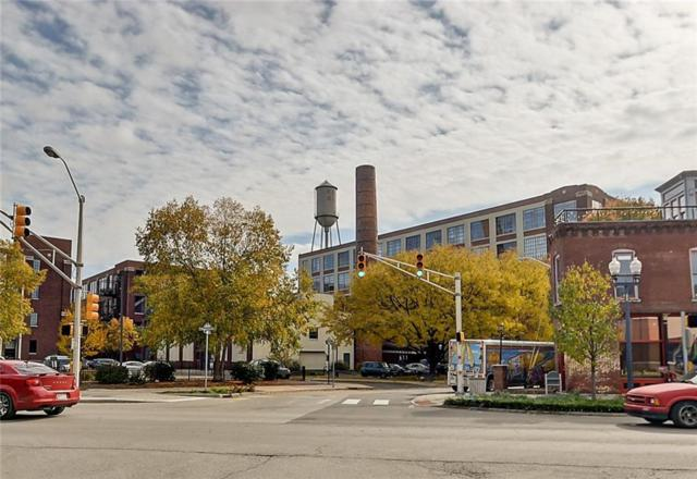 611 N Park Avenue #104, Indianapolis, IN 46204 (MLS #21606587) :: Indy Scene Real Estate Team