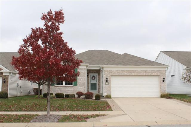 12919 Venito Trail, Fishers, IN 46037 (MLS #21606606) :: Mike Price Realty Team - RE/MAX Centerstone
