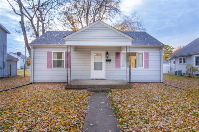 3433 Hamilton Place, Anderson, IN 46013 (MLS #21606633) :: The ORR Home Selling Team