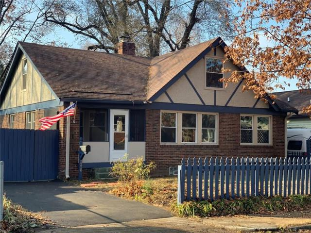 5258 Guilford Avenue, Indianapolis, IN 46220 (MLS #21606658) :: Mike Price Realty Team - RE/MAX Centerstone
