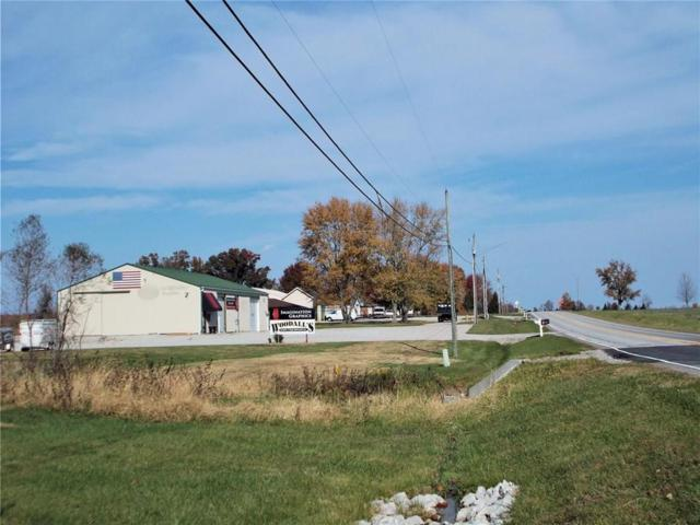 3855,3885,3905 N State Highway 3, North Vernon, IN 47265 (MLS #21606676) :: FC Tucker Company