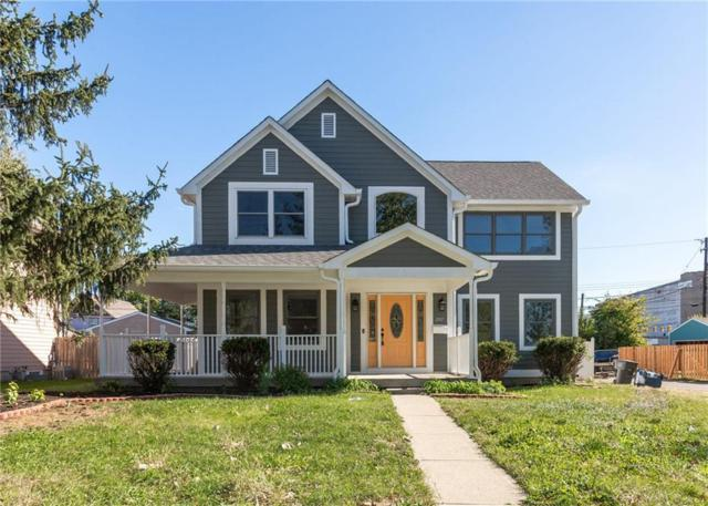 2517 N New Jersey Street, Indianapolis, IN 46205 (MLS #21606690) :: Indy Scene Real Estate Team