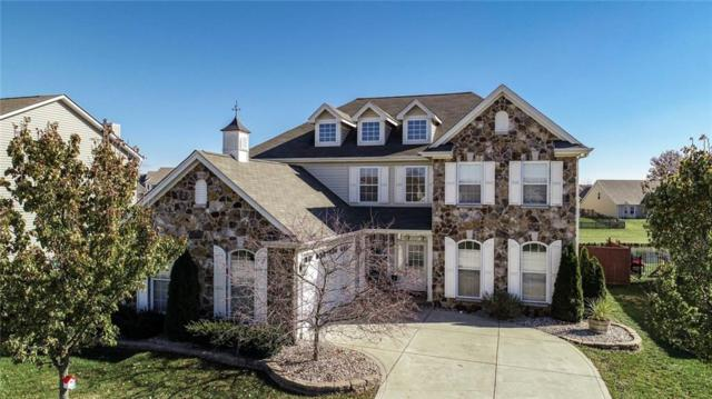2909 Knockawuddy Drive, Brownsburg, IN 46112 (MLS #21606719) :: Mike Price Realty Team - RE/MAX Centerstone