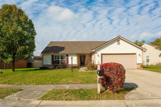 6422 Winslow Drive, Indianapolis, IN 46237 (MLS #21606771) :: Mike Price Realty Team - RE/MAX Centerstone