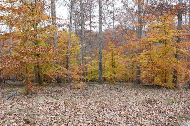 000 Turning Tree Dr(Rear), Nashville, IN 47448 (MLS #21606779) :: Heard Real Estate Team | eXp Realty, LLC
