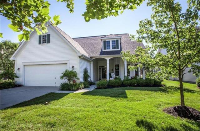 15239 Declaration Drive, Westfield, IN 46074 (MLS #21606814) :: Indy Scene Real Estate Team
