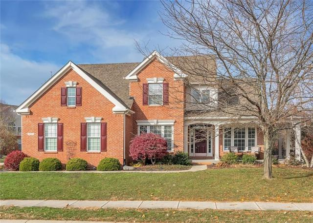 1537 Arborwoods Drive, Brownsburg, IN 46112 (MLS #21606829) :: Mike Price Realty Team - RE/MAX Centerstone