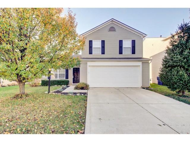 15035 Deer Trail Drive, Noblesville, IN 46060 (MLS #21606830) :: HergGroup Indianapolis