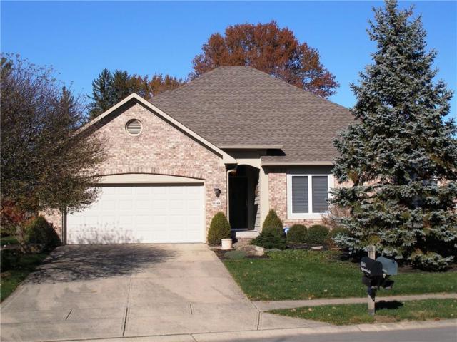 11544 Applewood Circle, Carmel, IN 46032 (MLS #21606834) :: HergGroup Indianapolis