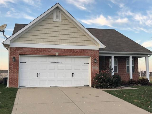4312 Amesbury Place, Westfield, IN 46062 (MLS #21606848) :: HergGroup Indianapolis