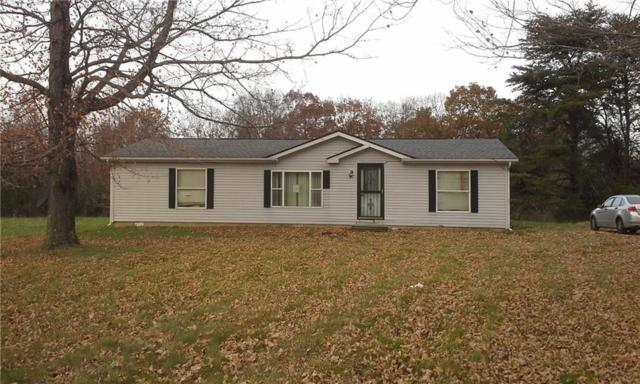 5941 Wilbur Road, Martinsville, IN 46151 (MLS #21606864) :: The Indy Property Source