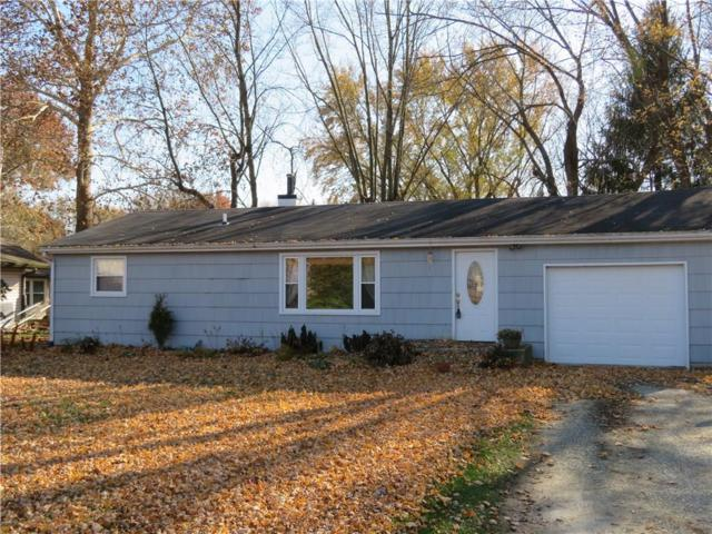 641 Lakeview Drive, Noblesville, IN 46060 (MLS #21606873) :: HergGroup Indianapolis