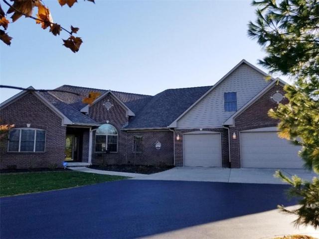 8181 W County Road 100 S, Coatesville, IN 46121 (MLS #21606874) :: Indy Scene Real Estate Team