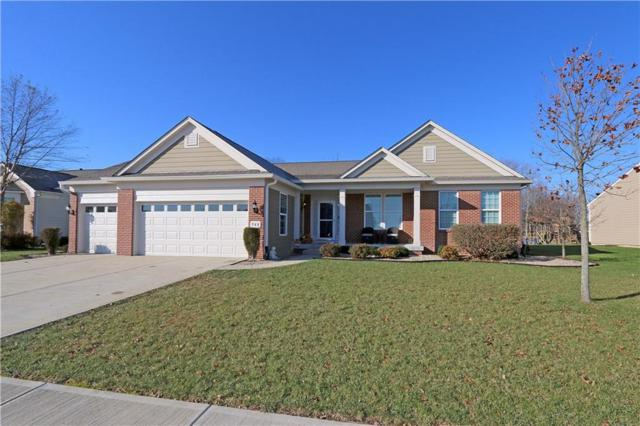 782 King Fisher Drive, Brownsburg, IN 46112 (MLS #21606879) :: HergGroup Indianapolis