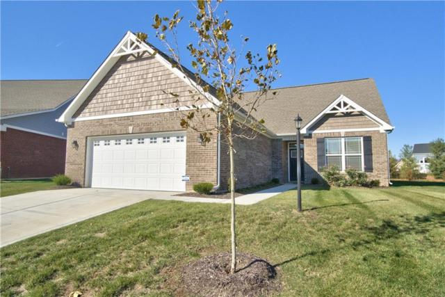 1196 Blackthorne Trail N, Plainfield, IN 46168 (MLS #21606882) :: Mike Price Realty Team - RE/MAX Centerstone
