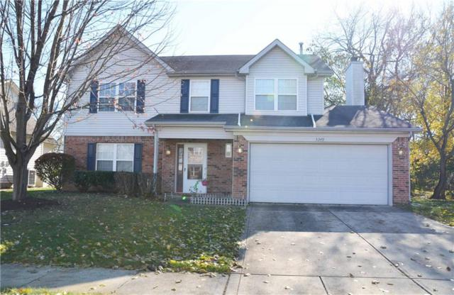 5349 Ripplingbrook Way, Carmel, IN 46033 (MLS #21606909) :: Mike Price Realty Team - RE/MAX Centerstone
