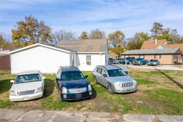 1340 Roosevelt Avenue, Indianapolis, IN 46202 (MLS #21606917) :: AR/haus Group Realty