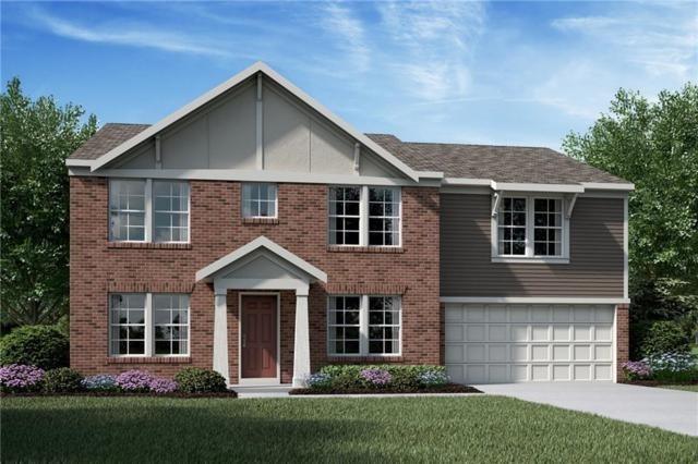 5033 Arling Court, Indianapolis, IN 46237 (MLS #21606940) :: The ORR Home Selling Team