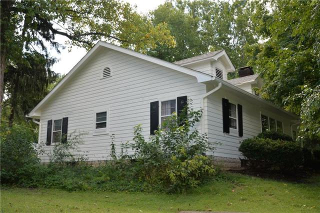 4705 Carson Avenue, Indianapolis, IN 46227 (MLS #21606973) :: HergGroup Indianapolis