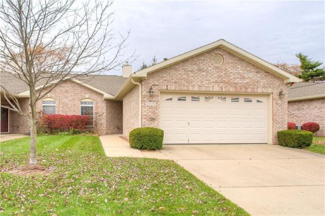 1408 N Bazil Avenue #2, Indianapolis, IN 46219 (MLS #21606995) :: HergGroup Indianapolis