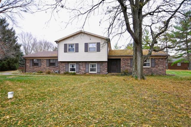 8055 Barbara Drive, Brownsburg, IN 46112 (MLS #21606999) :: Mike Price Realty Team - RE/MAX Centerstone