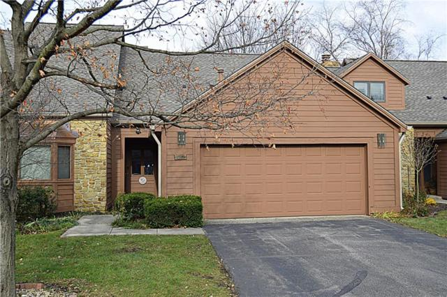 3262 Shoreway Court, Indianapolis, IN 46240 (MLS #21607025) :: Mike Price Realty Team - RE/MAX Centerstone