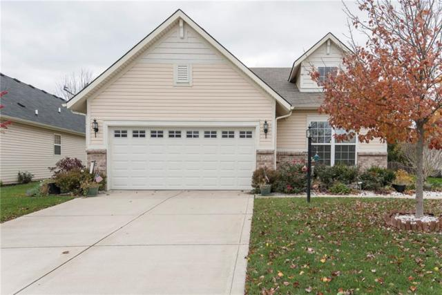 17058 Loch Circle, Noblesville, IN 46060 (MLS #21607034) :: HergGroup Indianapolis