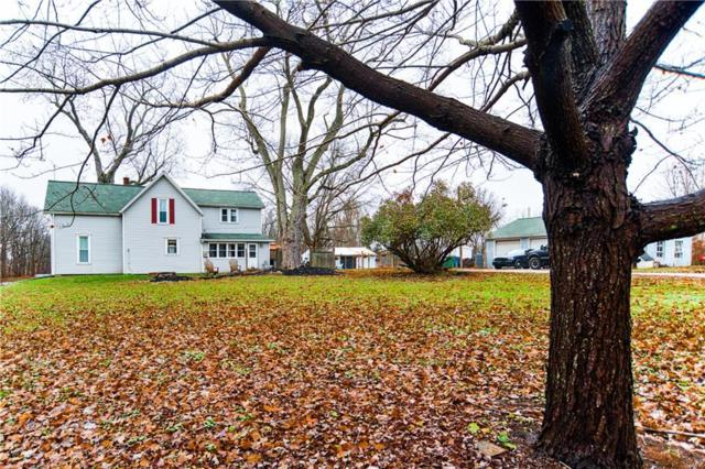5067 W Us Highway 36, Danville, IN 46122 (MLS #21607047) :: Heard Real Estate Team | eXp Realty, LLC