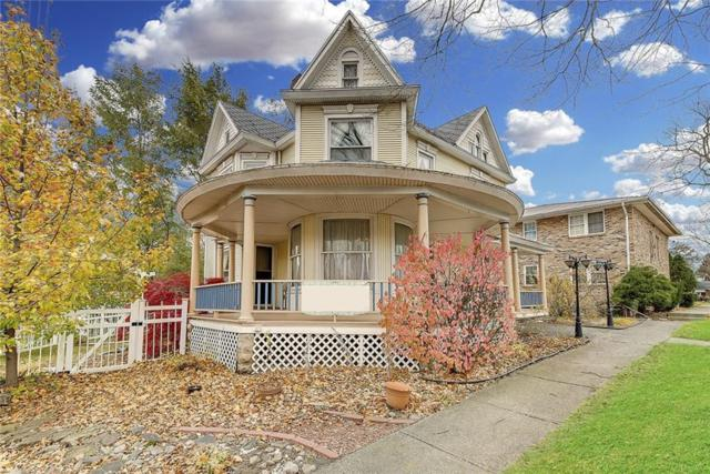 104 W Front Street, Delphi, IN 46923 (MLS #21607070) :: Indy Scene Real Estate Team