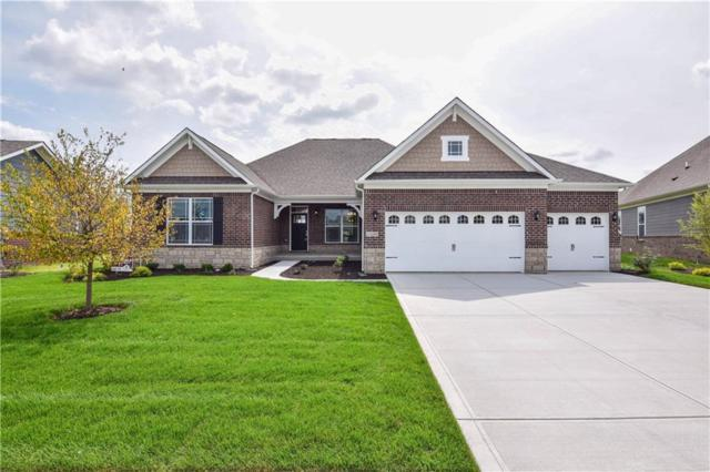 15089 Thoroughbred Drive, Fishers, IN 46040 (MLS #21607071) :: HergGroup Indianapolis