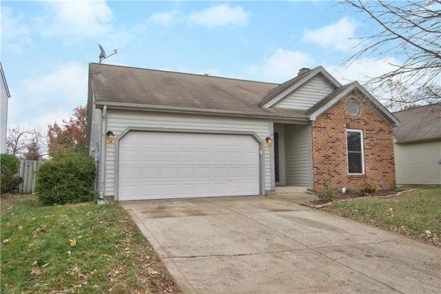 4761 Sheehan Place, Indianapolis, IN 46254 (MLS #21607150) :: Richwine Elite Group
