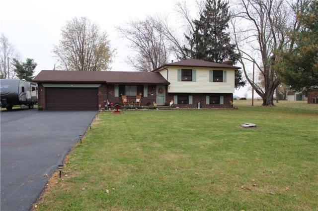951 Rustic Lane, Whiteland, IN 46184 (MLS #21607158) :: The Indy Property Source