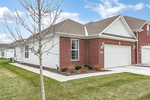 16317 Sunland Court, Westfield, IN 46074 (MLS #21607192) :: AR/haus Group Realty