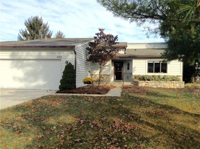 402 Sandbrook Drive, Noblesville, IN 46062 (MLS #21607196) :: Mike Price Realty Team - RE/MAX Centerstone