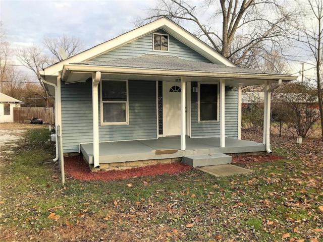 6115 Cooper Road, Indianapolis, IN 46228 (MLS #21607204) :: HergGroup Indianapolis