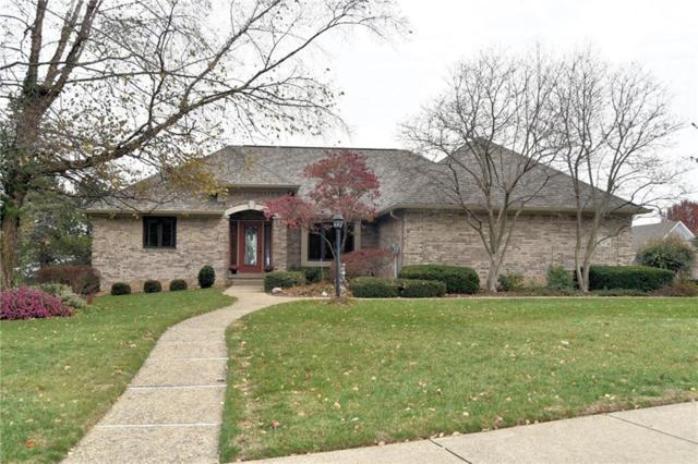 7517 Killarney Drive, Indianapolis, IN 46217 (MLS #21607221) :: Mike Price Realty Team - RE/MAX Centerstone