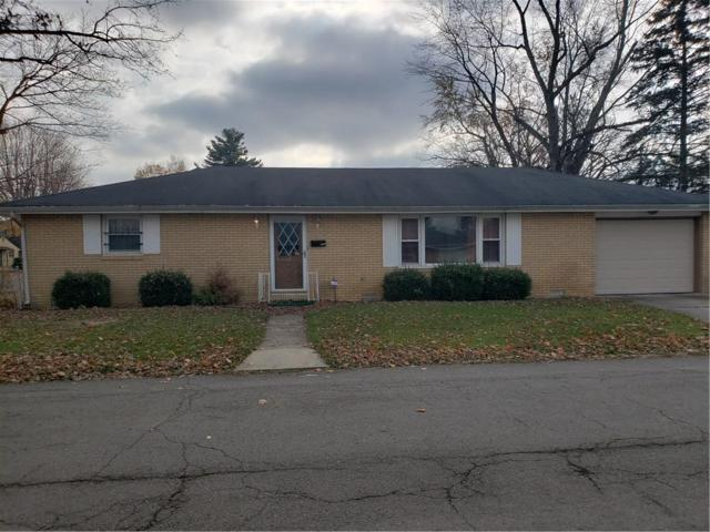1905 W 16th Street, Anderson, IN 46016 (MLS #21607223) :: Mike Price Realty Team - RE/MAX Centerstone