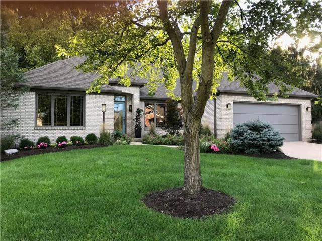 11710 Pebblepointe Pass, Carmel, IN 46033 (MLS #21607260) :: Mike Price Realty Team - RE/MAX Centerstone